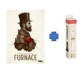 Furnace in italiano + Playmat