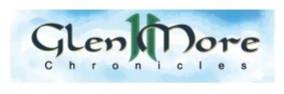 Glen More II Chronicles Monete in metallo