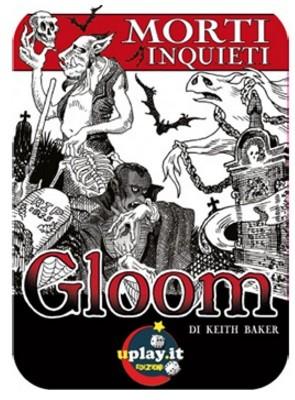 Gloom Morti inqueti