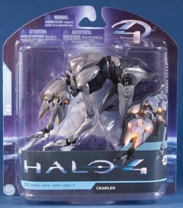 Halo 4 S.1 Extended Crawler AF (Halo)