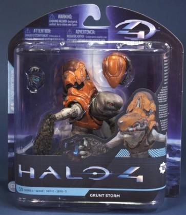 Halo 4 S. 1 Storm Grunt AF (Halo)