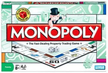 Monopoly - Rettangolare