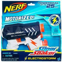 NERF - Super-Soaker Electrostorm