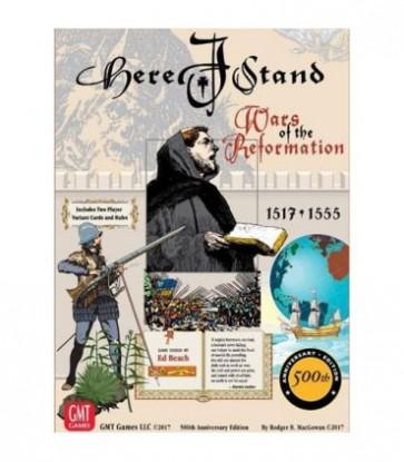 Here I stand: 500th anniversary