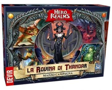 Hero realms - La Rovina di Thandar