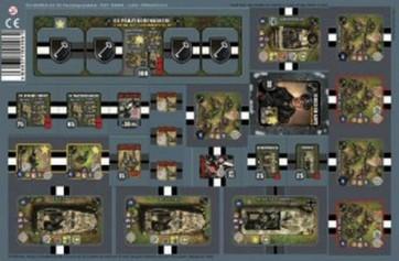 Heroes of Normandie - GE SS Panzergrenadiers
