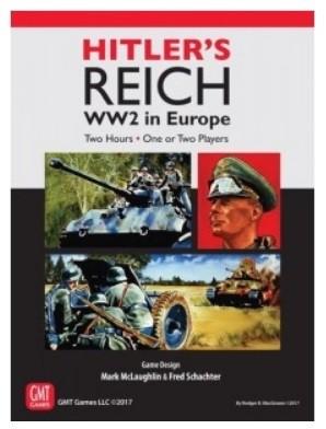 Hitler's Reich - Edizione 2018