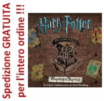 Hogwarts Battle in italiano