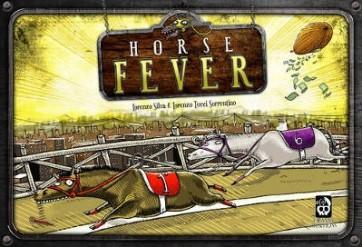 Horse Fever (nuova edizione 2014)