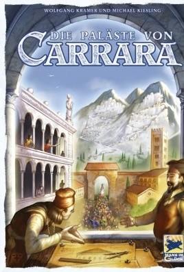 I Palazzi di Carrara con regolamento download su internet