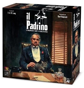 Il padrino - L'impero dei Corleone