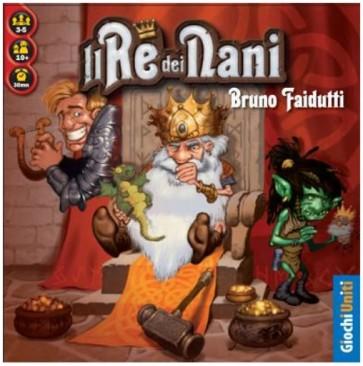Il Re dei Nani