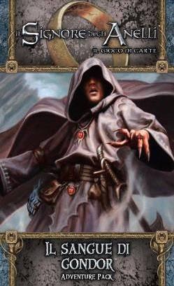 Il signore degli anelli LCG: Il sangue di Gondor