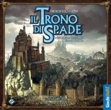 Il Trono di Spade - Il gioco da tavolo