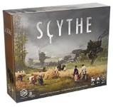 Scythe in italiano