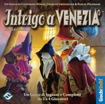 Intrigo a Venezia - Nuova Edizione
