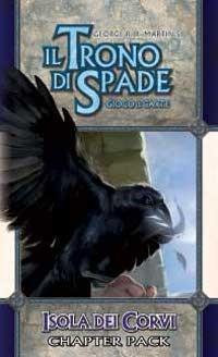 Il Trono di Spade Lcg: Isola dei corvi (LCG-Trono)
