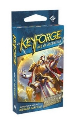 Keyforge - L'era dell'ascensione - Mazzo Arconte