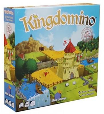 Kingdomino Gigante