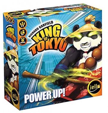 King of Tokyo PowerUp