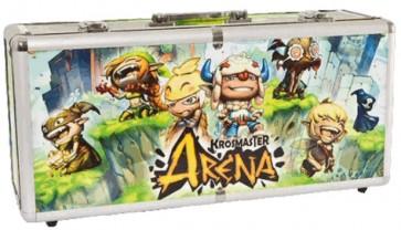 Krosmaster Arena - Valigetta 48 posti