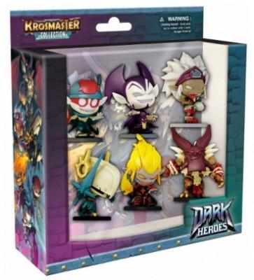 Krosmaster Arena Dark Heroes (espansione)