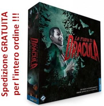 La furia di Dracula