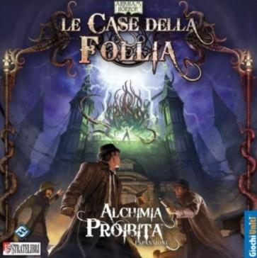 Le Case della follia - Alchimia Proibita