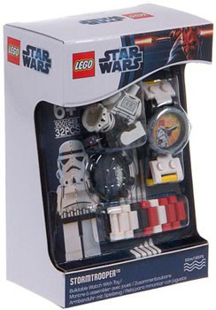 LEGO Star Wars Watch - Stormtrooper