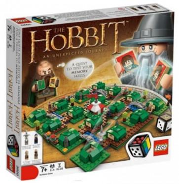 Lego - The hobbit - Un unexpected journey