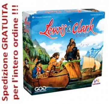 Lewis & Clark Nuova edizione italiana