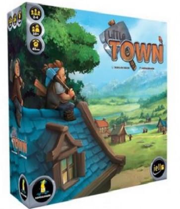 Litttle Town