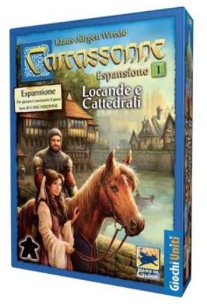 Carcassonne Locande e Cattedrali