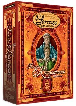 Lorenzo il magnifico - famiglie del Rinascimento