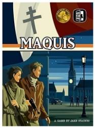 PREORDINE: Maquis in italiano
