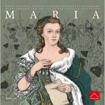 Maria II ristampa