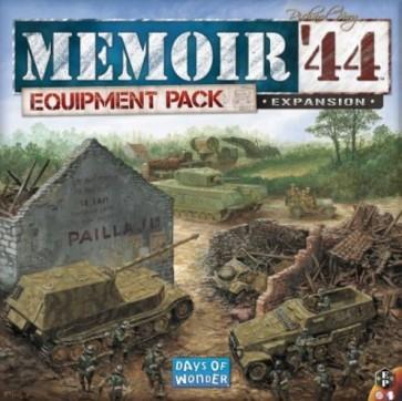 Memoir 44 - Equipment pack
