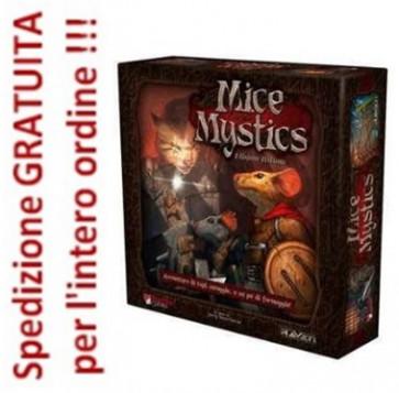Mice and Mystics in italiano