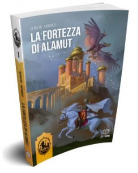 Misteri d'Oriente: Vol.1 La Fortezza di Alamut