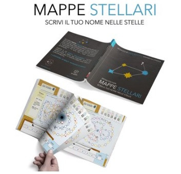 Mappe Stellari