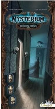 Mysterium: Segni nascosti