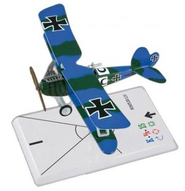 WOW  WW1S4  RUMPLER C. IV  MFFA2
