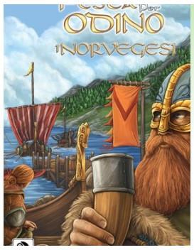 La festa per Odino I Norvegesi