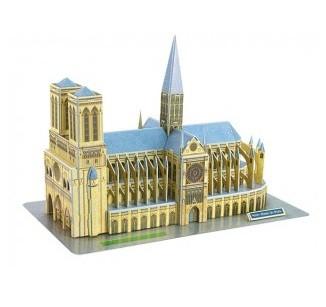 3D Notre Dame