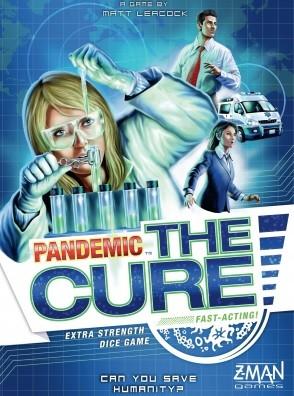 Pandemia - La cura
