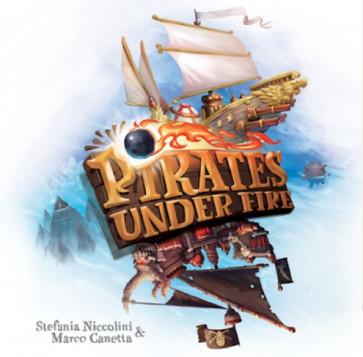 Pirates under fire! (con 2 promo esclusive)
