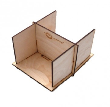Porta Carte per Giochi da Tavolo - 2L DIY (E-raptor)