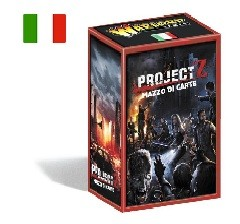 Project Z espansione carte