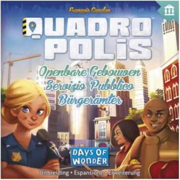 Quadropolis Servizio Pubblico