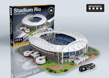 Rio Botafogo Stadium